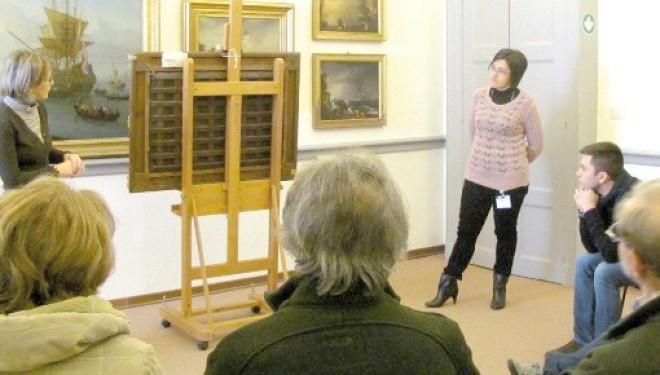 Un'estate di arte e cultura nei musei vercellesi