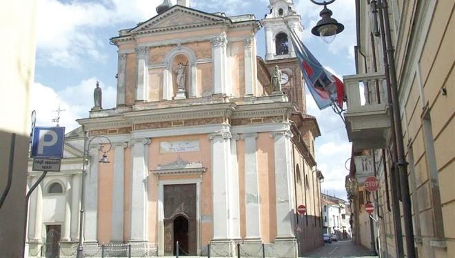 Tronzano: Venerdì inizia la festa patronale in onore dei Santi Pietro e Paolo