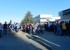 Crescentino: i lavoratori Italcardano manifestano  contro la decisione dell'azienda sulla mobilità