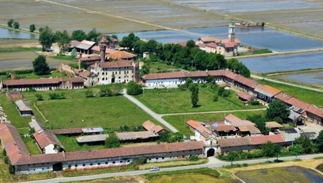 """Il Castello di Vettignè e la stazione idrometrica fra """"I Luoghi del Cuore"""" del censimento del Fai"""