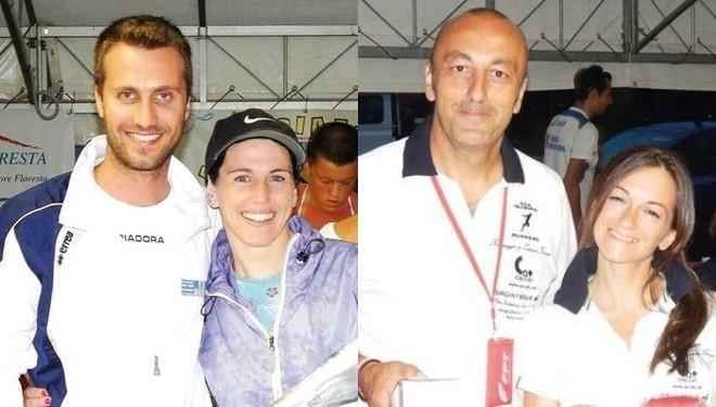 """Tronzano: Successo da record per il """"Giro delle Fontane"""""""