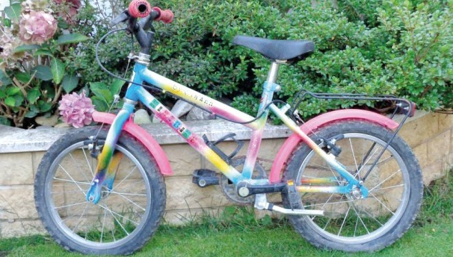Borgo d'Ale: Biciclette gratis per i bambini