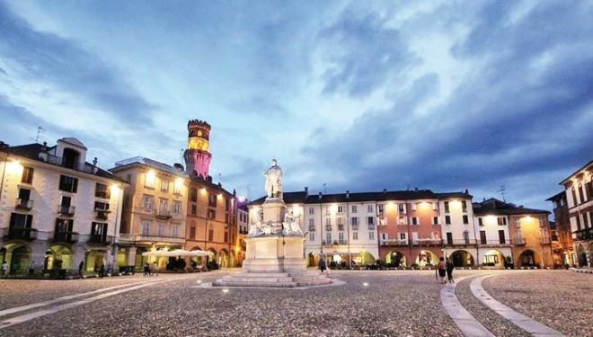 Agosto a Vercelli e nei paesi della provincia