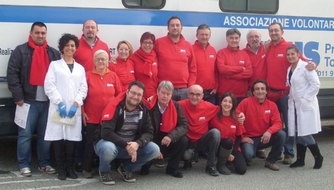 La sezione Avis di Villareggia: altruismo e responsabilità da 14 anni