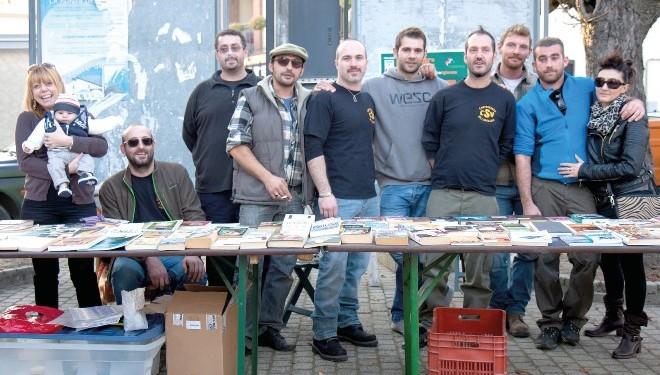 Villareggia: La festa patronale di San Martino