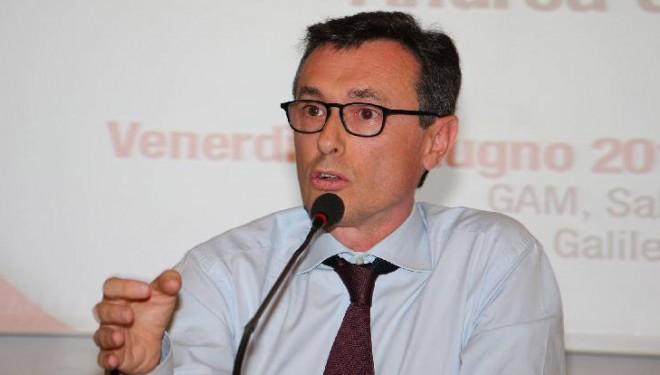 Pd, Giorgis a Vercelli il giorno dopo l'assemblea nazionale