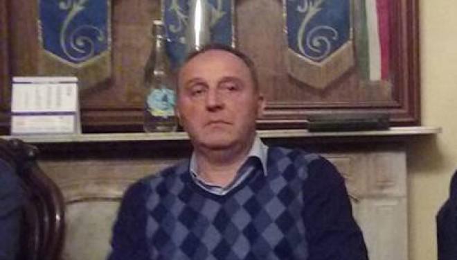 Renzo Masoero: «Non mi candido a sindaco di Saluggia». Costanzo Rosa non si tiene più e lancia Emanuele Pedrazzini