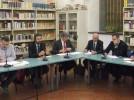 Trino, riunione della Commissione Nucleare sugli impianti Wot e Sicomor di trattamento delle resine radioattive