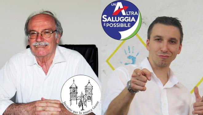 Saluggia: i candidati alle elezioni comunali