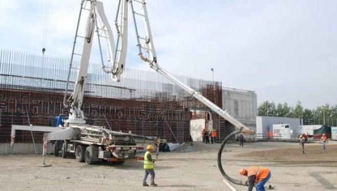 """""""Open gate"""": Sogin fa visitare i depositi nucleari in costruzione… nei siti che dovrebbero diventare """"prato verde"""""""