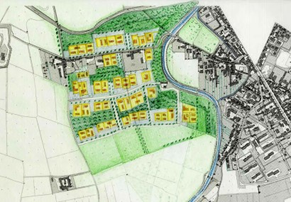 Urbanistica, il PUC Atena-Arcidiocesi-Raineri slitta ancora