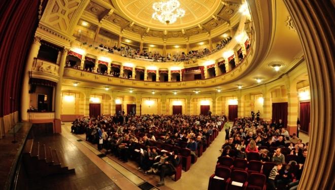 Teatro Civico: da oggi in vendita i biglietti dei singoli eventi