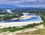 Non è vero che «è vietato portar via tronchi e ghiaia dai fiumi»