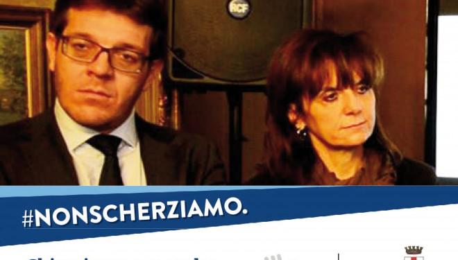 Diffida perché Vercelli è sporca? Atena: #nonscherziamo, con il Comune non abbiamo mai firmato una Carta dei servizi…