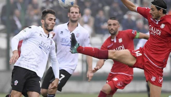 E anche stavolta Pro Vercelli-Carpi finisce 0-0