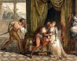 """""""Il gioco delle parti: rappresentazioni del matrimonio nel romanzo italiano"""""""