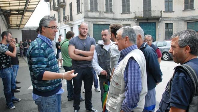 Ifi (ex Magliola), incontro in Prefettura tra azienda e lavoratori