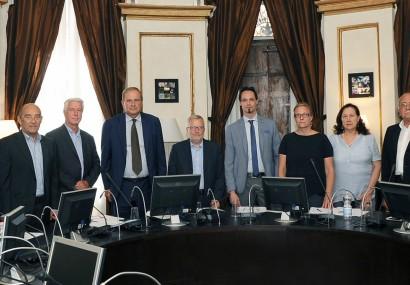 Fondazione CRV: la seconda tranche di contributi