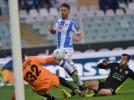 Una Pro con poche idee perde a Pescara