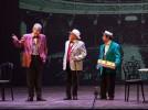 """Teatro: """"J'ültimi stissi"""" a Fontanetto"""