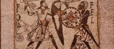 Fol e Fel, l'enigma della cattedrale