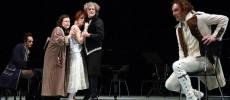 """Teatro: """"Intrigo e amore"""" di Schiller martedì sera al Civico"""