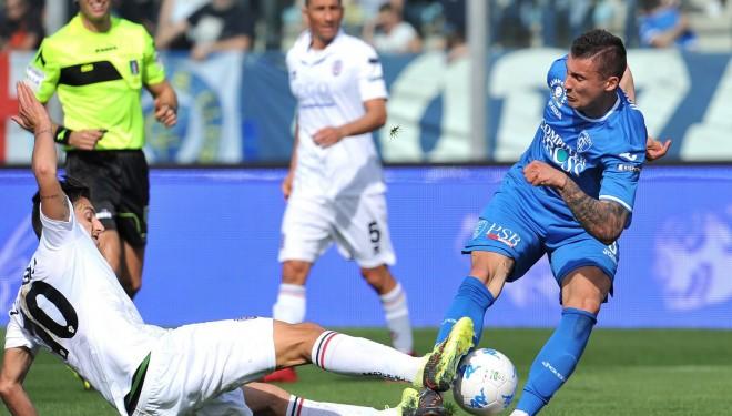 Pro sconfitta a Empoli: ora è ultima