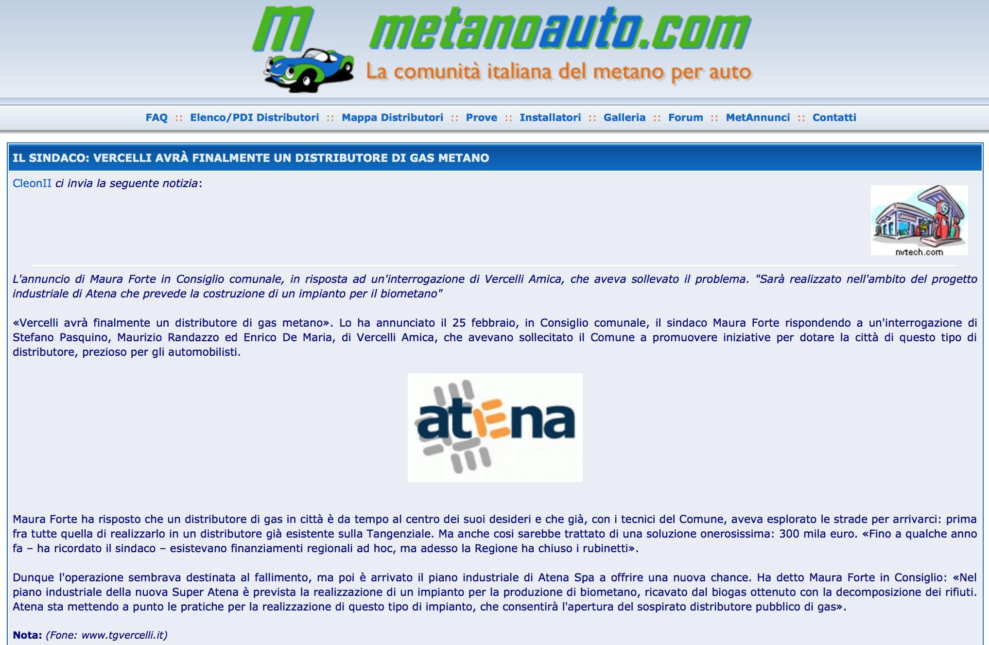 4 metanoauto