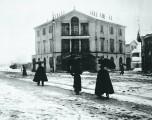 """Al Museo Leone """"Racconti di alberghi e vecchie osterie"""""""