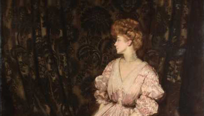 L'unica donna che D'Annunzio sposò